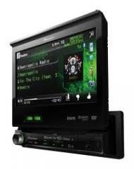 Pioneer Audio Video headunits