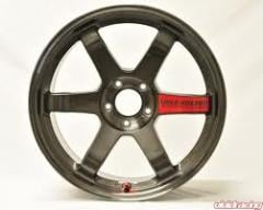 Volk Racing wheels TE37