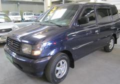 Mitsubishi Aventure 2005 Manual Diesel car
