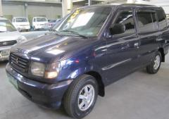 Mitsubishi Aventure 2005 Manual Diesel car