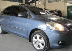 Toyota Vios 1.5G 2009 Automatic car