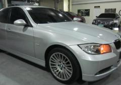BMW 320i 2007 Automatic car