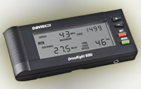 DriveRight 600e monitoring system