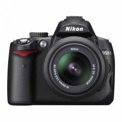 DSLR Camera Nikon D5000
