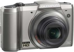 Compact Digital Camera Olympus 16M CMOS SZ-20