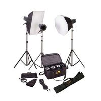 Studio Lights Kit 1