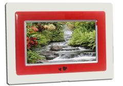 Digital Frame w/ TV (PF700)