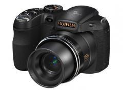 Finepix S2950 camera