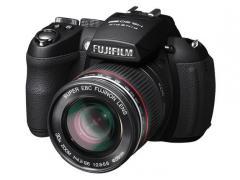 Finepix HS20 EXR camera