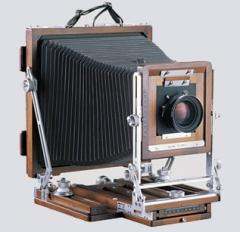Large Format Cameras FCL-810-A