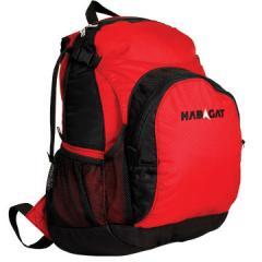 Dihedral backpack