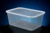 Disposable Food Containers / Storers