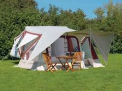 Sunshade Tents