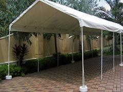 Medium Slope Tent