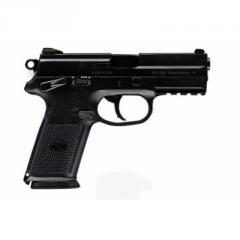 FNX 40 gun
