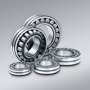 Inch Design Tapered Roller bearings