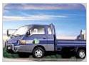 Hyundai Porter truck