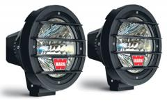Off-Road Lights for Jeep, Truck & SUV: