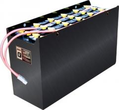 Forklift & Traction Batteries