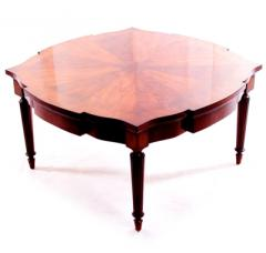 Federal Cocktail Table