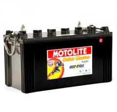 Solarmaster - Deep Cycle Batteries