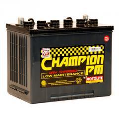 Champion Batteries