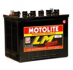 LM Enforcer Batteries