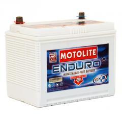 Enduro Batteries