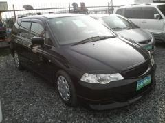 Honda Odyssey car