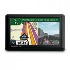 Garmin nuvi 1360 GPS navigator