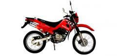 MSX 150-S motorcycle