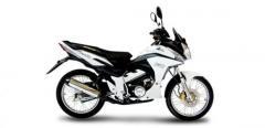 Fox 125R motorcycle