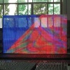DIP Led Meshy Curtain 18 mm PIXEL PITCH