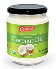 Organic RBD Coconut Oil and Popcorn Coconut Oil