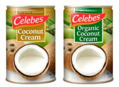 Organic Coconut Cream