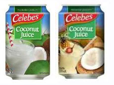Organic Coconut Juice