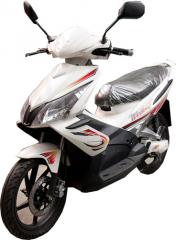 Bike2 electric motorcycle