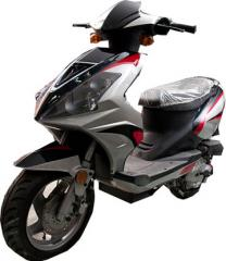 Bike4 electric motorcycle