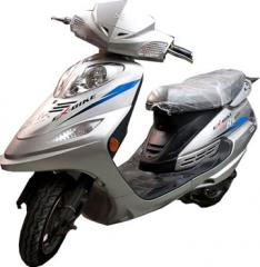 Yuntu RC electric motorcycle
