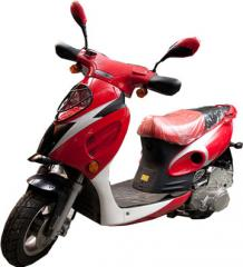 MT125-15 electric motorcycle