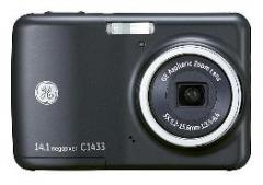 GE C1433 Digicam