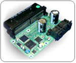 Electronic Control Unit (ECU)