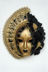 Stella Nera Mask