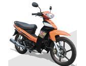 Raine R 125 motorcycle
