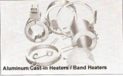 Band & Nozzle Heaters