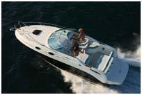 255 Sundancer boat