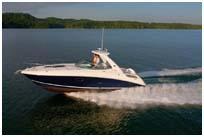 310 Sundancer boat