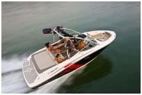 230 SLX boat