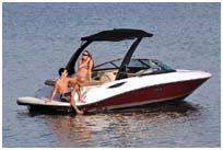 210 SLX boat