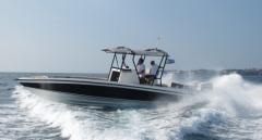 Ulua 29 boat